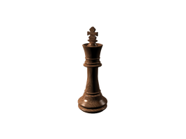 King in 3ds Max VC210 by KKP2420