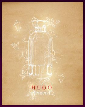 Hugo Element by kybel