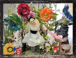 Alice Collection 2013 157 (2) by SutherlandArt