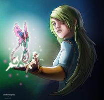 fairy-Colored by duplex2