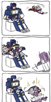 Special seat by norunn8931