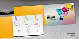 Bg-tech catalogue by pho3nix-bf