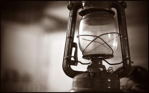 old light by William-Cordero