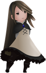 Agnes Oblige (vector) by Aethereal-Lotus