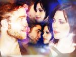 I Want You- Robsten by BellaX3Edward