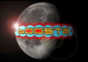 Boosta by Hashassin
