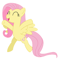 Fluttersmile by Dragonfoorm