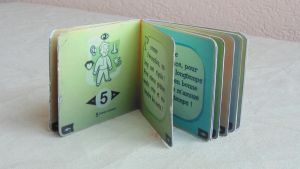 Fallout 3  Be special  skill book by maccreene