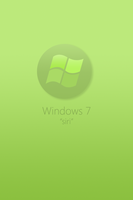 Windows 7 - Iphone Siri Concept by 360snipeProductions
