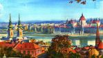 The Dreams - Budapest by D250Laboratories