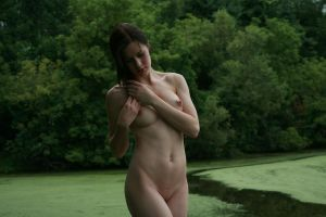 Isabella V at the pond 7 by huitphotography