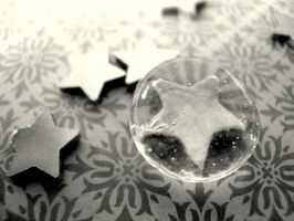 crystal ball by anythingliketoday