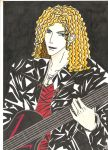 Lestat the Rockstar by Gay-Girl100