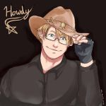 Howdy~ by This-Beautiful-World