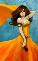 Belle by jtgraffix
