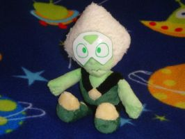 Little Peridot by Rayaya
