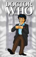 The 2nd Doctor by Gorpo
