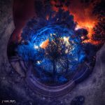 Tunnel of consciousness by bamboomix