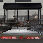 UPRISING...IS...COMING... by EVOUniverse