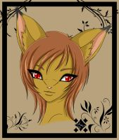 New Anju by Project-Drow