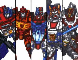 Prime After Prime by Jochimus