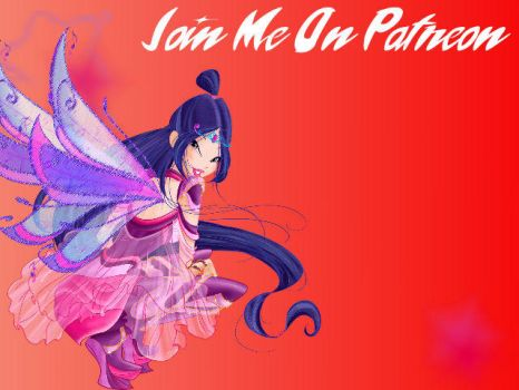 Join me On Patreon by Novalliez