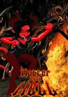 Hotter than Hell - Hell's Jig by PlayboyVampire