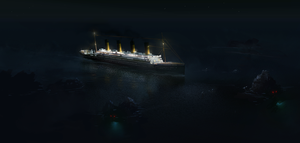 Titanic: An hidden truth by Grivetart