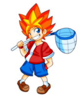 Spike - Ape Escape by CheloStracks