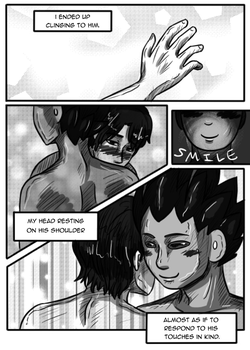 Distance -- Page 99 by Tacotits