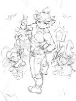 My name is Teemo 2 by Nestkeeper