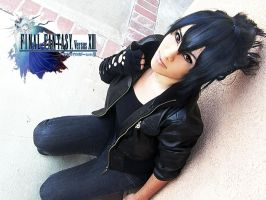 PRINCE NOCTIS LUCIS CAELUM: 3 by HACKproductions