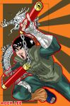 ROCK LEE FULL FORCE by 5000WATTS
