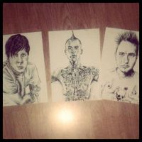 blink182 by Super-Midget