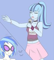 Sonata Audition (30 minute challenge) by JonFawkes