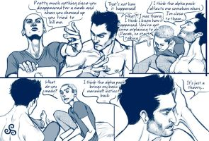 STEREK comic 2 pag17 by Slashpalooza