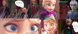 RoBTD: Daughters of Jack Frost - The fight part4 by Taylorann23