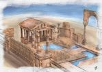 Ancient Egyptian Mystery Schools by Arsiderium