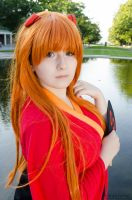 Asuka - MC 2013 (B) by DISC-Photography
