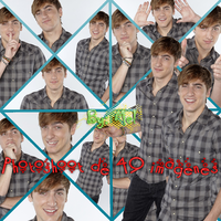 Kendall Francis Schmidt Photoshoot 9 by MelSoe
