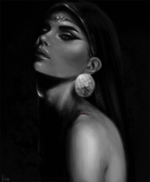Cleopatra - the last queen by Caroline1233