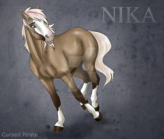 Nika Reference by the-Cursed-Pirate