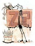 Johnny the Homicidal Maniac by JonBeanHastings