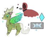 Creature Exchange {August} by Shadowonwater