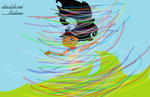 colors of the wind Pocahontas by theAWSOMEpeace
