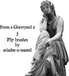 From a Graveyard 2 by ariadne-a-mazed