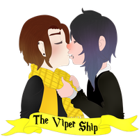 The Viper Kiss by SteampunkedInkling