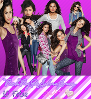 Pack Png. De Selena Gomez by maalenitha