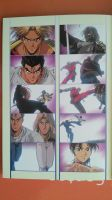 Street Fighter II V  Set Film Comics 111 by DIGITALWIDERESOURCE