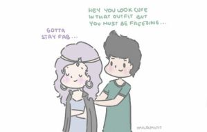 Zerrie by milamint